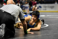 Gallery: Boys Wrestling Gut Check Invite